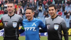 Живко Миланов: Досега нямахме късмет с жребия