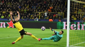 ПСЖ без право на грешка срещу Борусия (Дортмунд)