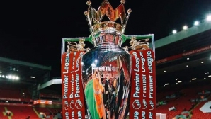 Дори сезонът в Англия да не завърши, Ливърпул ще е шампион