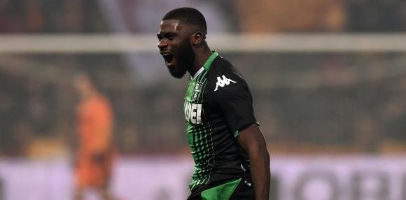 Барселона не изпуска от очи национал на Кот д'Ивоар