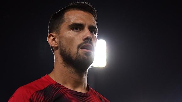 Сусо атакува Милан: Там не могат да изградят нищо солидно