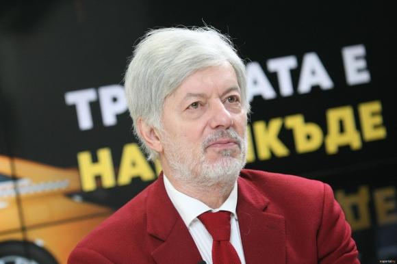 Вальо Михов: Собствениците да кажат за първенството, но нека видим как ще бъде в Европа