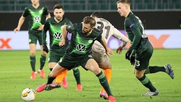 Признаци на нормалност: Волфсбург подновява тренировки в понеделник