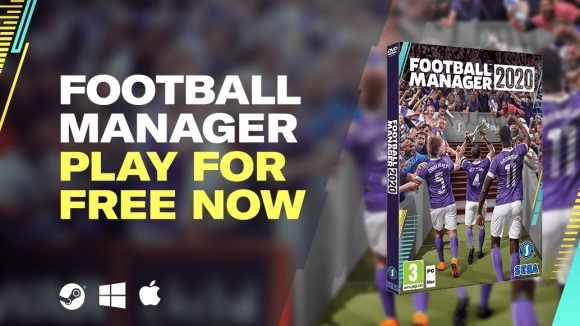 Легендарният Football Manager обяви безплатна седмица за почитателите си