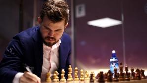 Турнирът на претендентите за световната титла по шахмат бе открит в Екатеринбург