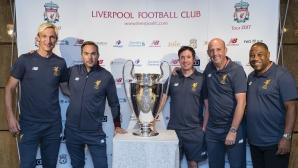 Легенда на Ливърпул не иска титлата без завършен сезон