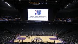 Американскте лиги отварят архивите, за да тушират напрежението от липсата на спорт