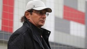 Собственикът на Спартак (Москва) поиска премахване на финансовия феърплей