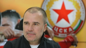 Цветомир Найденов: Футбол в България най-рано в средата на юли