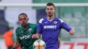 Милчо Ангелов: Най-добре ще е да доиграем шампионата