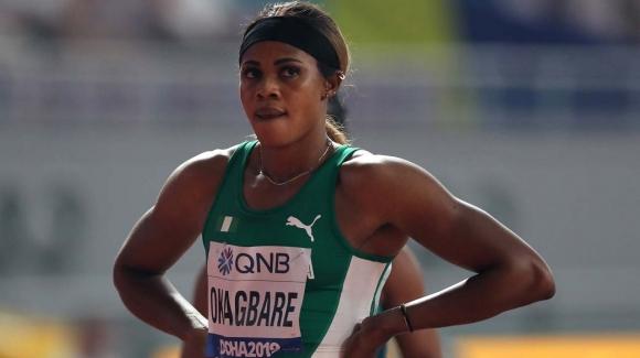 Нигерия решава след 14 дни дали ще се оттегли от Олимпиадата в Токио