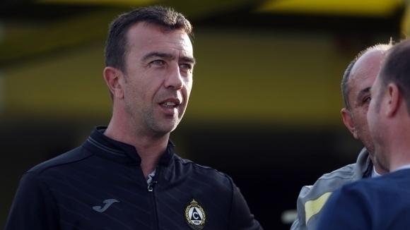 Георги Петков: Надявам се и другите отбори да последват примера ни и да намалят заплатите си