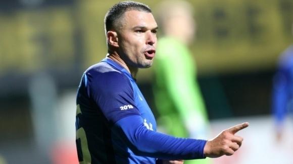 Божинов: Готов съм да играя в Левски без пари