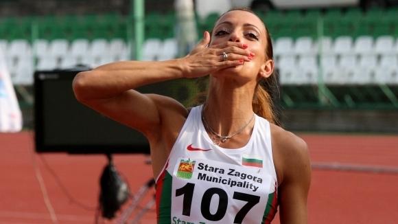 Спечелените квоти за Олимпиадата ще бъдат валидни и за догодина