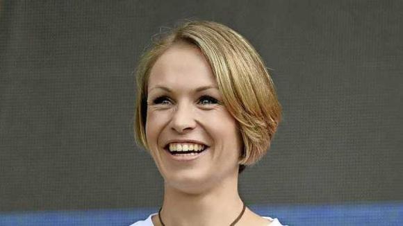 Магдалена Нойнер разкритикува президента на МОК