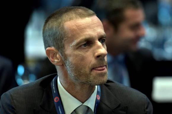 Шефът на УЕФА постави краен срок за подновяването на...