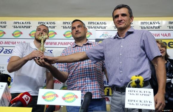 Балкан поиска незабавно прекратяване на първенството и признаване на класирането за окончателно
