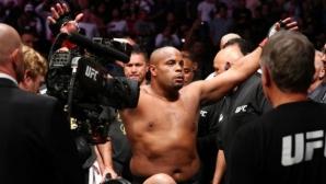 Кормие подсказва на Дейна Уайт как да осъществи UFC 249 в Китай