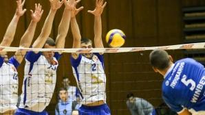 10 клуба искат край на сезона във волейбола