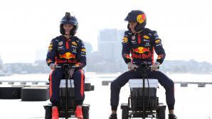 Ред Бул със 100 милиона евро загуби от отлагането на първите стартове във Формула 1