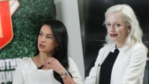 Психоложката Лилия Стефанова: Ситуацията в момента действа пагубно на психиката (видео)