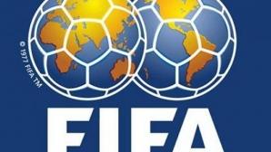 ФИФА със съвет за намаляване на заплатите наполовина