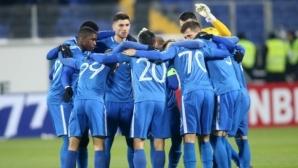 От Левски: Заплатите на футболистите ще бъдат намалени с 50%