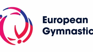 Европейският съюз по гимнастика променя името и логото си