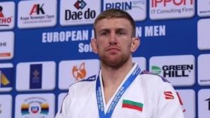 Даниел Дичев пред Sportal.bg: В Япония няма паника (видео)