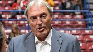 Президентът на Италианската баскетболна федерация: Отменяме сезона