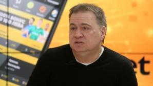 Жейнов контрира Павел Колев: Аз от 20 години съм на свободния пазар, а ти си на заплата