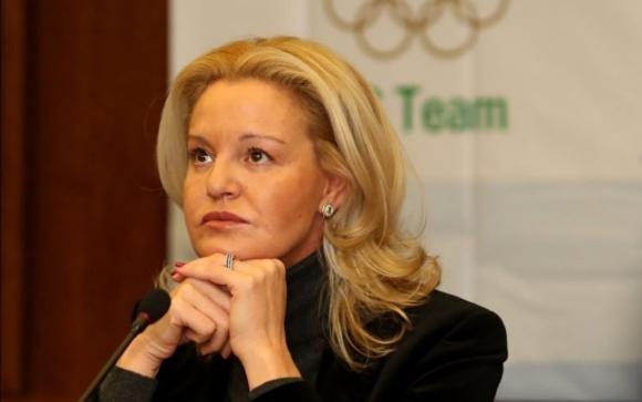 Стефка Костадинова: Трябва да покажем, че сме силна...