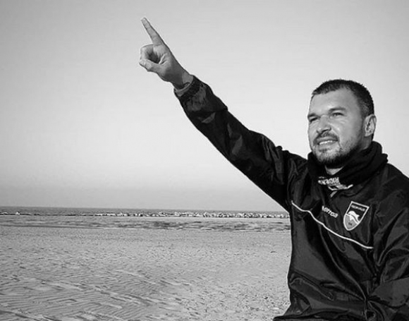 Божинов си припомни за супер гол срещу Милан (видео)