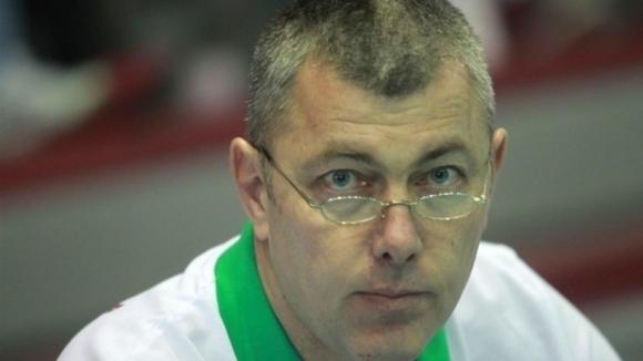 Димо Тонев пред Sportal.bg: Крайно време беше волейболът да се върне на волейболистите