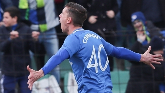 Стайн Спиерингс: Късметлия съм, че съм в България, Левски е топклуб