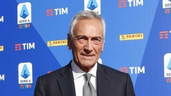 """В Италия планират Серия """"А"""" да се поднови на 24 май"""
