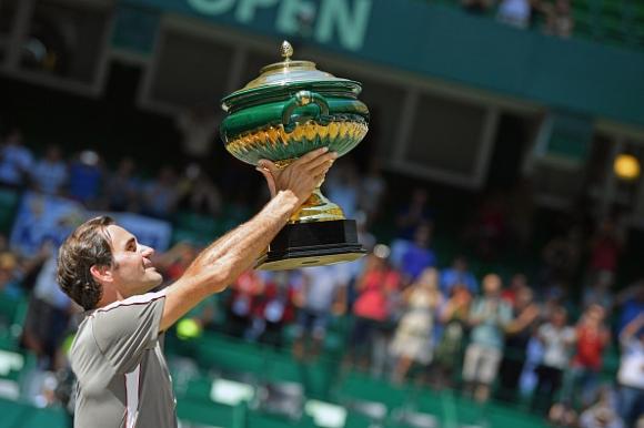 Федерер вече гледа към юни 2021