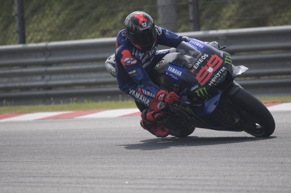 Хорхе Лоренсо: Няма да ми липсват оферти, ако се върна в MotoGP
