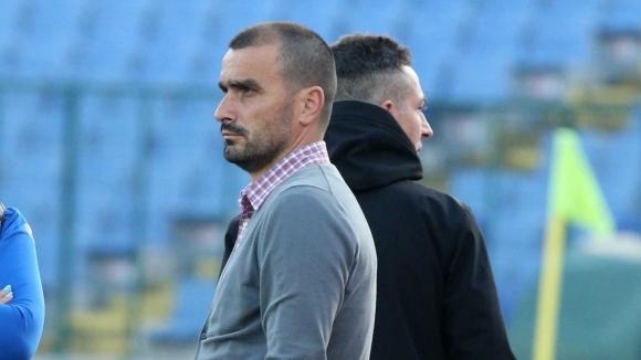 Кичо Добрев: Струва ми се, че нито едно първенство няма да завърши
