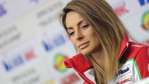 Александра Жекова: По пътя винаги ще има изкушения, но...