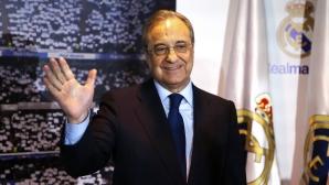 Защо Реал Мадрид няма да намалява заплати