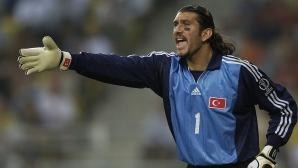 Турската легенда Рюстю Речбер в критично състояние