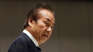 Голям корупционен скандал е на път да избухне дни след отлагането на Токио 2020