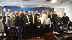 Бивши национали оглавиха комисии към БФ Волейбол