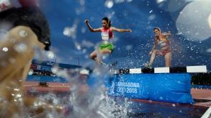 Отложиха и Средиземноморските игри с една година заради COVID-19