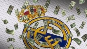 Заплатите в Реал Мадрид няма да се намаляват драстично