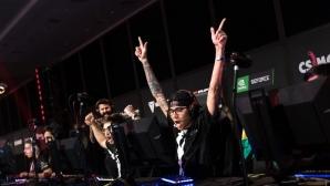 Бразилски страсти в голямото дерби в Counter-Strike
