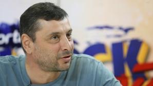 Николай Желязков: Беше абсурдно да продължаваме да чакаме