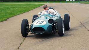 Строл: Завръщането на Астън Мартин е най-хубавото нещо за Формула 1 от години