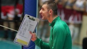 Петър Шопов: Бих останал в Добрич, искам да работя с Теодор Тодоров и Ники Николов